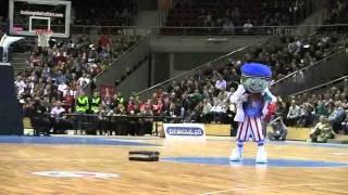 Show Harlem Globtrotters - Ergo Arena Gdańsk-Sopot