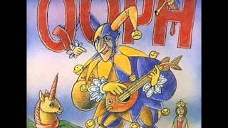 Qoph - Kalejdoskopiska Aktiviteter (vinyl)