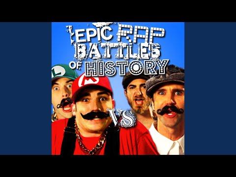 Mario Bros. Vs Wright Brothers