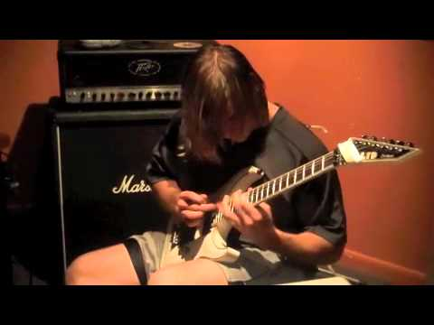 TAIB Tracking Guitars