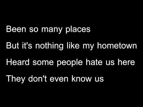 Phora - What It's Like Lyrics