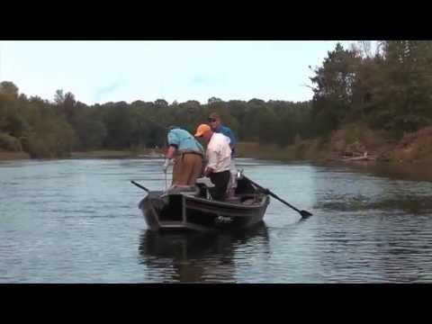 Great Getaways: Fly Fishing AuSable River Segment (Ep 1308 - Tawas Bay)