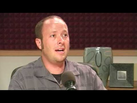 Interview with Jay Asher, NY Times Best Selling Author