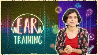 Ear Training for Beginners   VoxGuru ft. Pratibha Sarathy