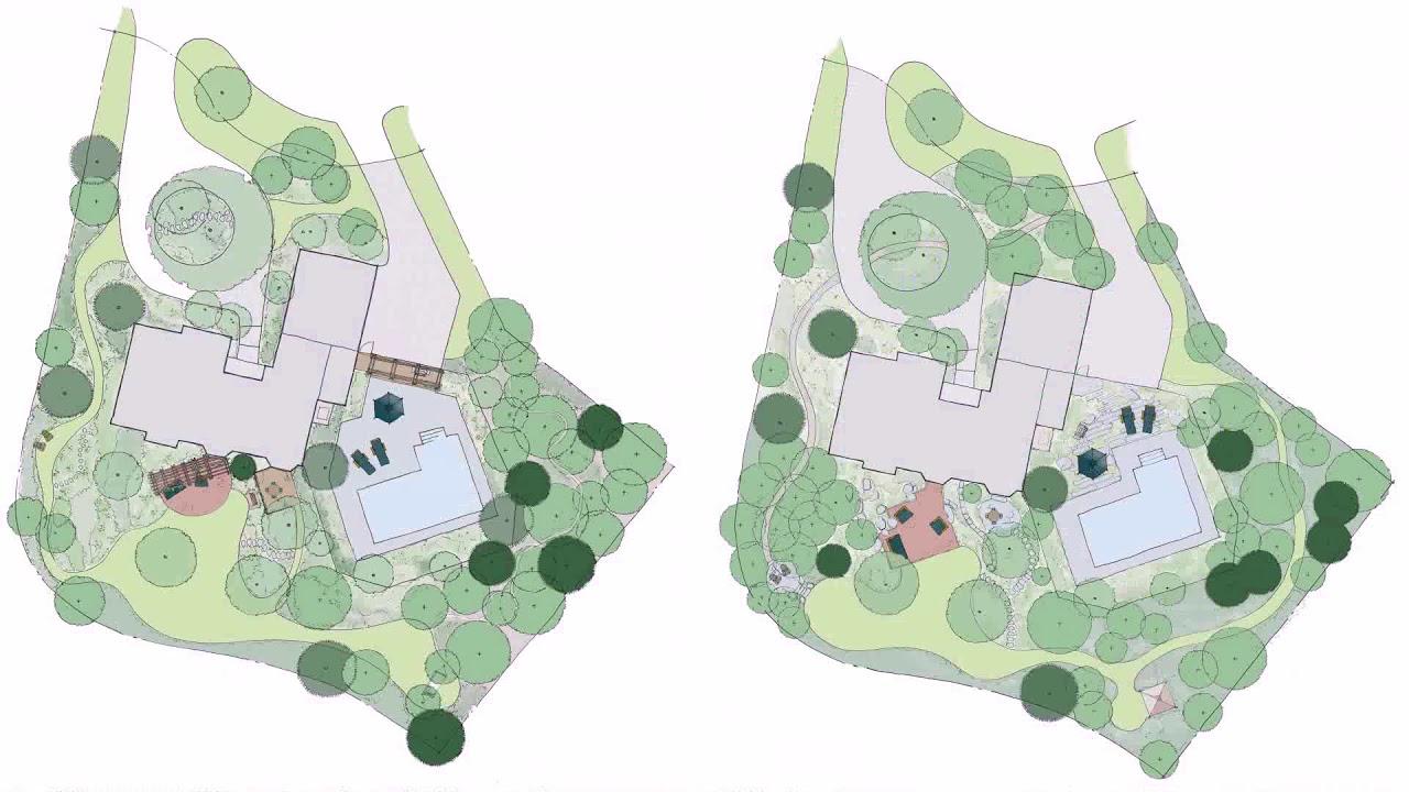 Landscape Design Courses Online Free - YouTube