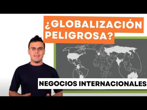 Globalización e integración económica - Negocios Internacionales