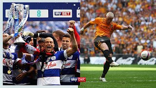 The top TEN Championship Play-Off Final moments | The biggest game in the world always delivers!