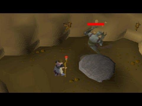 A True Adventurer   HCIM Progress Episode 1  