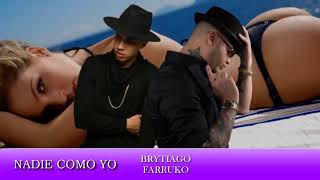 Nadie Como Yo Brytiago x Farruko Trap 2017 Punto G Remix.mp3