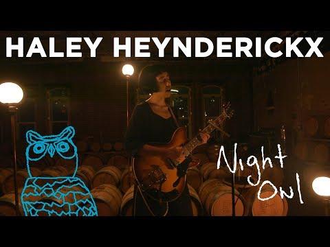 "Haley Heynderickx, ""Slow Walkin'"" Night Owl | NPR Music"