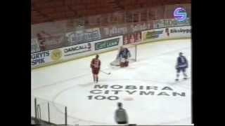 USSR vs Finland [07.02.1991]