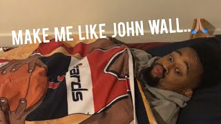 Make Me Like John Wall..