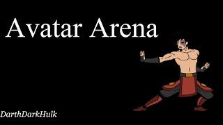 Avatar Arena [Versión Completa] (Gameplay sin Comentar).- DarthDarkHulk