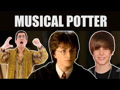Harry Potter 2 Parody | Censored