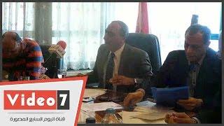 بالفيديو.. خطوة مفاجئة من نقابة الصحفيين تجاه وزير الداخلية