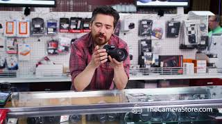 Nikon D750 On Sale at The Camera Store