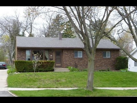 543 N. 93rd Street - Milwaukee, WI Home For Rent Near MCW, MRMC, Zoo, Cannon Park - DNC 2020