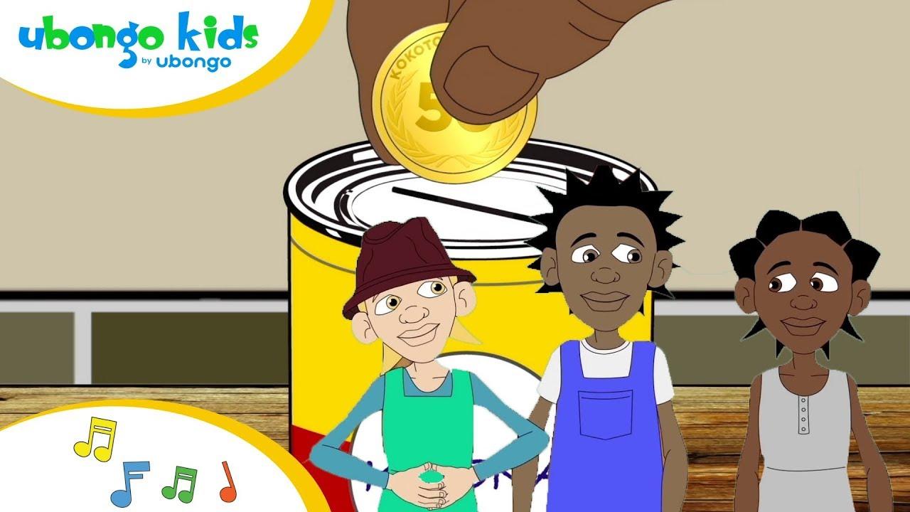 Entrepreneurship Songs Mix | Sing With Ubongo Kids | Educational Cartoons for Children