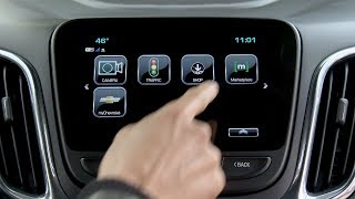 GM Marketplace In-Car Purchase App