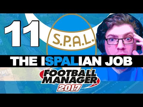 THE ISPALIAN JOB   PART 11   PROMOTION OR BUST   FOOTBALL MANAGER 2017