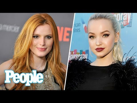 Descendants 2 Stars Tell All, Bella Thorne Talks Scott Disick Partying & More | People NOW | People
