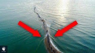 10 أماكن واقعية لا تصدق توجد على كوكب الأرض...!!