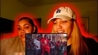 6IX9INE - GUMMO (OFFICIAL MUSIC VIDEO) Reaction   Perkyy and Honeeybee