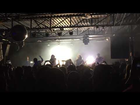 """Every time I Die """"Roman Holiday"""" live 11/27/18 mp3"""