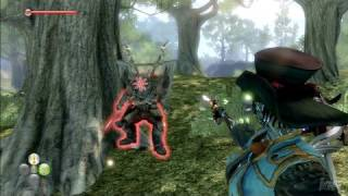 Fable II: A Gunslinger