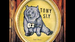 Tony Sly - 04 - Hey God + lyrics
