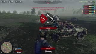 H1Z1: Battle Royale vitória realiza