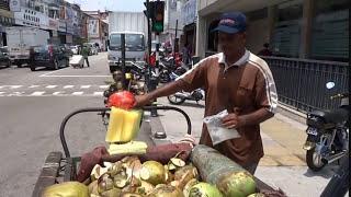 INDIAN STREET FOOD, INDIAN ROTI CANAI, INDIAN DOSA, PENANG STREET FOOD, अद्भुत भारतीय भोजन