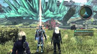 Xenoblade Chronicles X - Millbee Plays - Episode 7 [Questing]