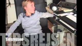 Caroline Castell & Jonathan MP - Tidsrejsen (Cover)