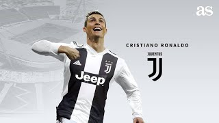 Ronaldo skills and goals