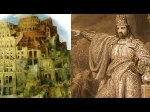 The History Of king Nimrod