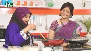 Today's Kitchen (Food Program)   Episode 25   Healthy Dishes or Recipes