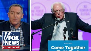 Gutfeld on Bernie Sanders' socialist dreams