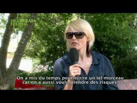 Caribana Festival - interview de Faithless
