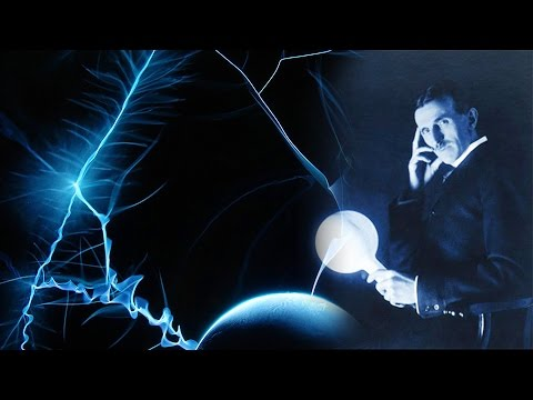 Nikola Tesla Mysterious and Secret Works- The Genius Inventor | The Unknown World