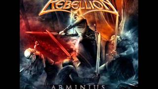 Watch Rebellion Requiem video