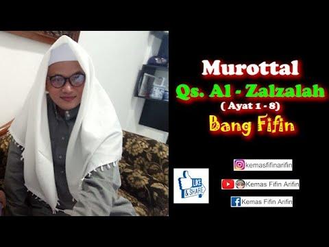 murottal-al---zalzalah