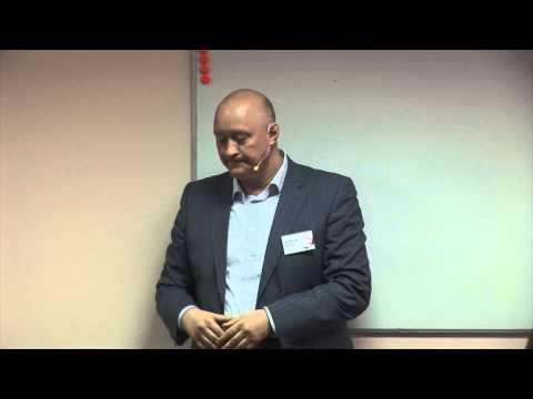 Владимир Козлов - Навыки, позволяющие подготавливать технологию убеждения