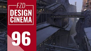 Design Cinema - EP 96 - Japanese Inspired Canyon Homes