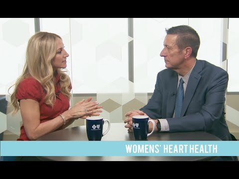 Assessing Womens' Heart Health | Living Healthy Chicago