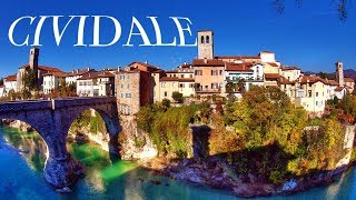Cividale del Friuli- Italy: Tourist Highlights - What, How and Why to visit it