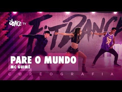 Pare o Mundo - MC Guimê | FitDance TV (Coreografia) Dance Video