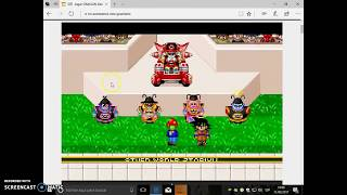 Dragon Ball Z Buu'S Fury(El Otro Mundo)#1