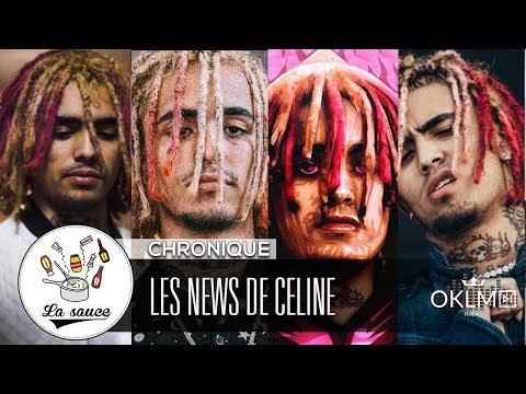 Lil Pump, Maitre Gims et Dawala, Lil Wayne, Travis Scott... - #LaSauce sur OKLM Radio