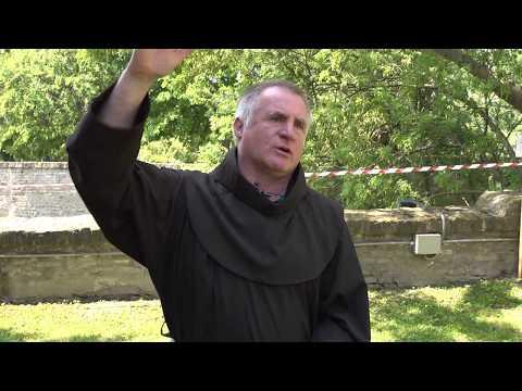 Böjte Csaba az iraki látogatásáról és a keresztényüldözésről